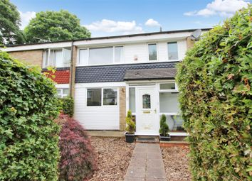 Thumbnail 3 bed terraced house for sale in Craigavon Road, Hemel Hempstead, Hertfordshire