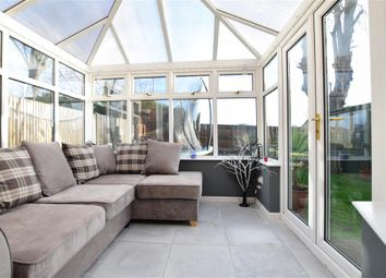 Thumbnail 4 bed detached house for sale in Sceales Drive, Cliffsend, Ramsgate, Kent