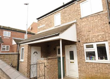 Thumbnail 1 bed flat to rent in Nest Farm Crescent, Wellingborough
