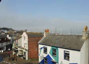 Thumbnail 1 bedroom flat for sale in Birmingham Road, Cowes