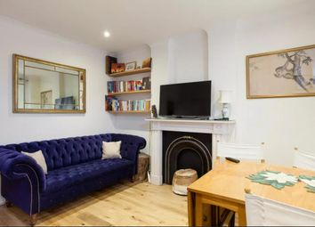 Thumbnail 2 bed flat to rent in Esterbrooke Street, London