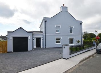 Thumbnail 5 bed property for sale in Coburg Road, Ramsey