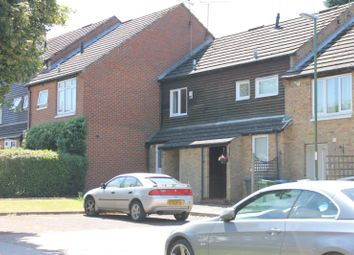 Thumbnail 2 bed end terrace house to rent in Red Admiral Street, Horsham