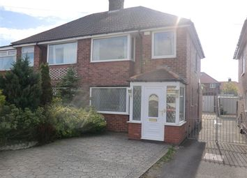 Thumbnail 3 bed property to rent in Ashfield Road, Bispham, Blackpool