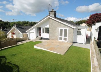 Thumbnail 3 bed detached bungalow to rent in Willow Close, Mylor Bridge, Falmouth