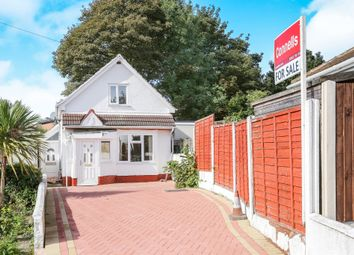 Thumbnail 3 bedroom detached house for sale in Beaconsfield Avenue, Parkfields, Wolverhampton