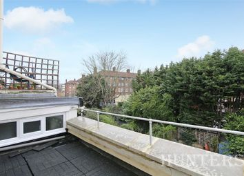 Thumbnail 3 bed flat to rent in Eastlake Road, London
