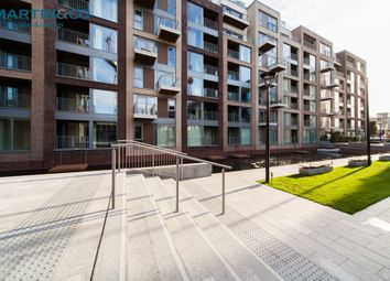 Thumbnail 1 bed flat for sale in Chelsea Creek