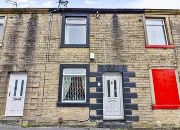 Thumbnail 2 bed terraced house for sale in Broadbent Road, Oldham