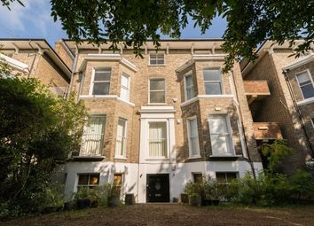 Thumbnail 3 bed flat for sale in St. Johns Park, London