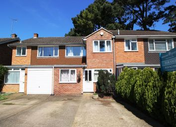 4 bed terraced house for sale in Cecil Aldin Drive, Tilehurst, Reading RG31