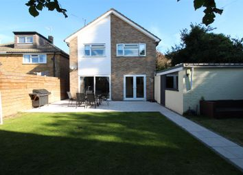 Thumbnail 3 bed detached house for sale in Mar Road, South Ockendon