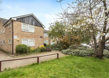 Thumbnail 2 bedroom flat for sale in The Beeches, Russell Road, Whetstone
