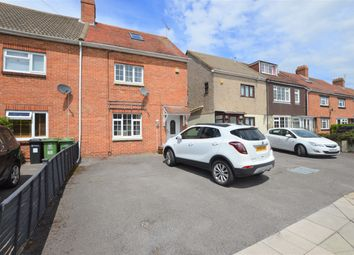 Thumbnail 4 bed semi-detached house for sale in Second Avenue, Farlington