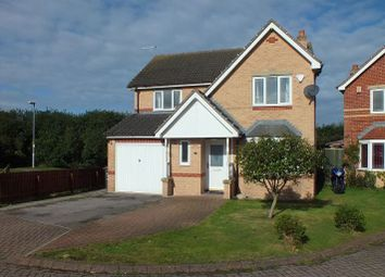 Thumbnail 4 bed detached house to rent in Hobart Close, Waddington, 9