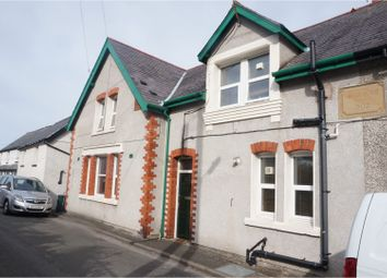 Thumbnail 5 bed semi-detached house for sale in Neville Place, Penrhyn, Llandudno