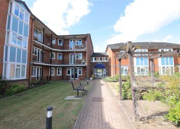 Thumbnail 1 bed flat for sale in Fairbanks Lodge, Furzehill Road, Borehamwood, Hertfordshire
