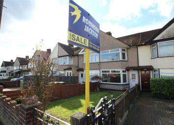 Thumbnail 2 bedroom terraced house for sale in Blackfen Road, Blackfen, Kent