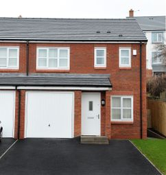 "Thumbnail 3 bed semi-detached house for sale in ""The Rufford"" at Brookwood Way, Buckshaw Village, Chorley"