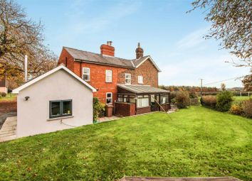Thumbnail 3 bed property for sale in Scarborough Road, Driffield