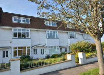 Thumbnail 1 bed town house to rent in Feversham Avenue, Bournemouth
