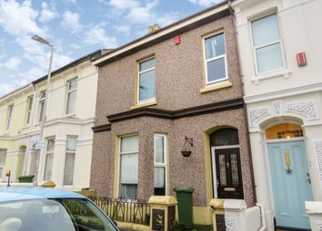 3 bed terraced house for sale in Southern Terrace, Mutley, Plymouth PL4
