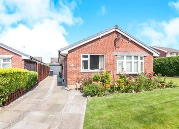 Thumbnail 2 bedroom bungalow for sale in Ashton Avenue, Macclesfield, Cheshire, .