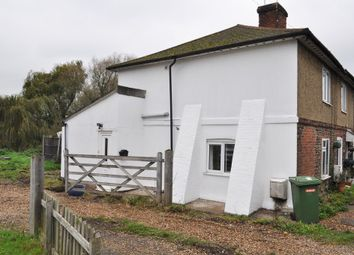 Thumbnail 2 bedroom end terrace house to rent in Wrecclesham Road, Farnham