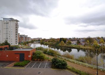 Thumbnail 2 bed flat to rent in Overstone Court, Cardiff