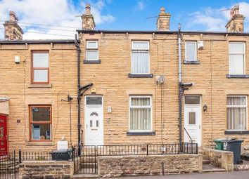 Thumbnail 2 bed terraced house for sale in Mortimer Avenue, Batley