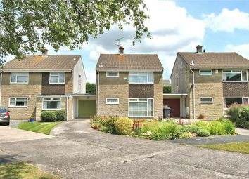 Thumbnail 3 bed terraced house for sale in Cope Park, Almondsbury, Bristol