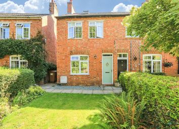 Thumbnail 3 bed semi-detached house for sale in High Street, Hardingstone, Northampton