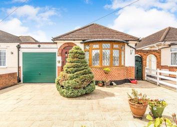 Thumbnail 2 bed bungalow for sale in Derek Avenue, West Ewell, Epsom, Surrey