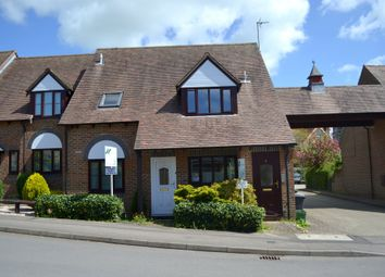 Thumbnail 1 bed flat for sale in St Michaels Close, Lambourn, Hungerford