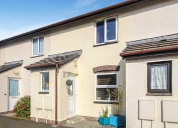 Thumbnail 2 bed terraced house for sale in Hawthorn Park, Bideford