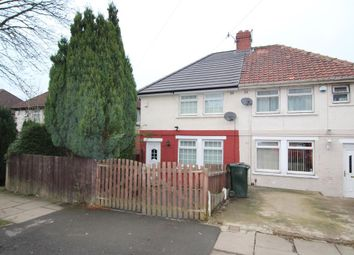 Thumbnail 2 bed semi-detached house for sale in Lynfield Drive, Allerton, Bradford