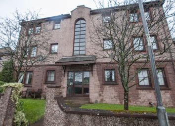 Thumbnail 2 bed flat for sale in 8 Stirling Court, Tillicoultry, Clackmannanshire 6Ex, UK