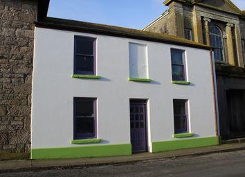 Thumbnail 3 bed cottage for sale in Chapel Street, St. Just