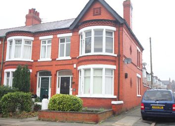 Thumbnail 2 bed flat to rent in Heathfield Road, Wavertree, Liverpool