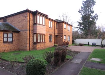Thumbnail 1 bedroom flat for sale in Nixey Close, Slough