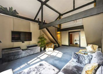 3 bed flat for sale in Millennium Drive, Isle Of Dogs, London E14