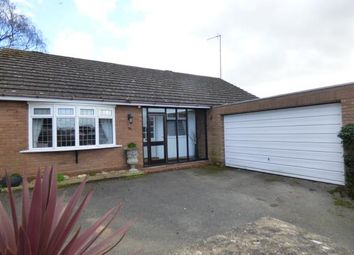 Thumbnail 3 bed bungalow for sale in Mountfield Road, Northampton, Northamptonshire, Northants