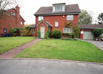 Thumbnail 4 bed detached house for sale in Rowan Lane, Skelmersdale