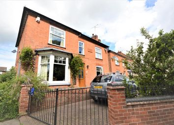 4 bed detached house for sale in Welford Road, Blaby, Leicester LE8