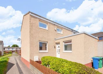 Thumbnail 3 bed terraced house for sale in Murray Walk, Dunfermline