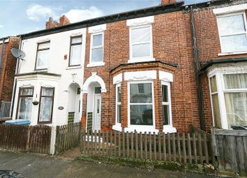 3 bed terraced house for sale in St. Matthew Street, Hull, East Yorkshire HU3