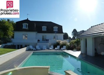 Thumbnail 6 bed property for sale in 76640, Fauville-En-Caux, Fr