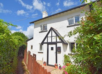 Thumbnail 4 bed semi-detached house for sale in High Street, Halberton