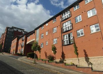 Thumbnail 2 bed flat to rent in Wharf Close, Piccadilly Basin, Manchester
