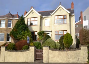 Thumbnail 4 bed detached house for sale in Hamilton Terrace, Milford Haven